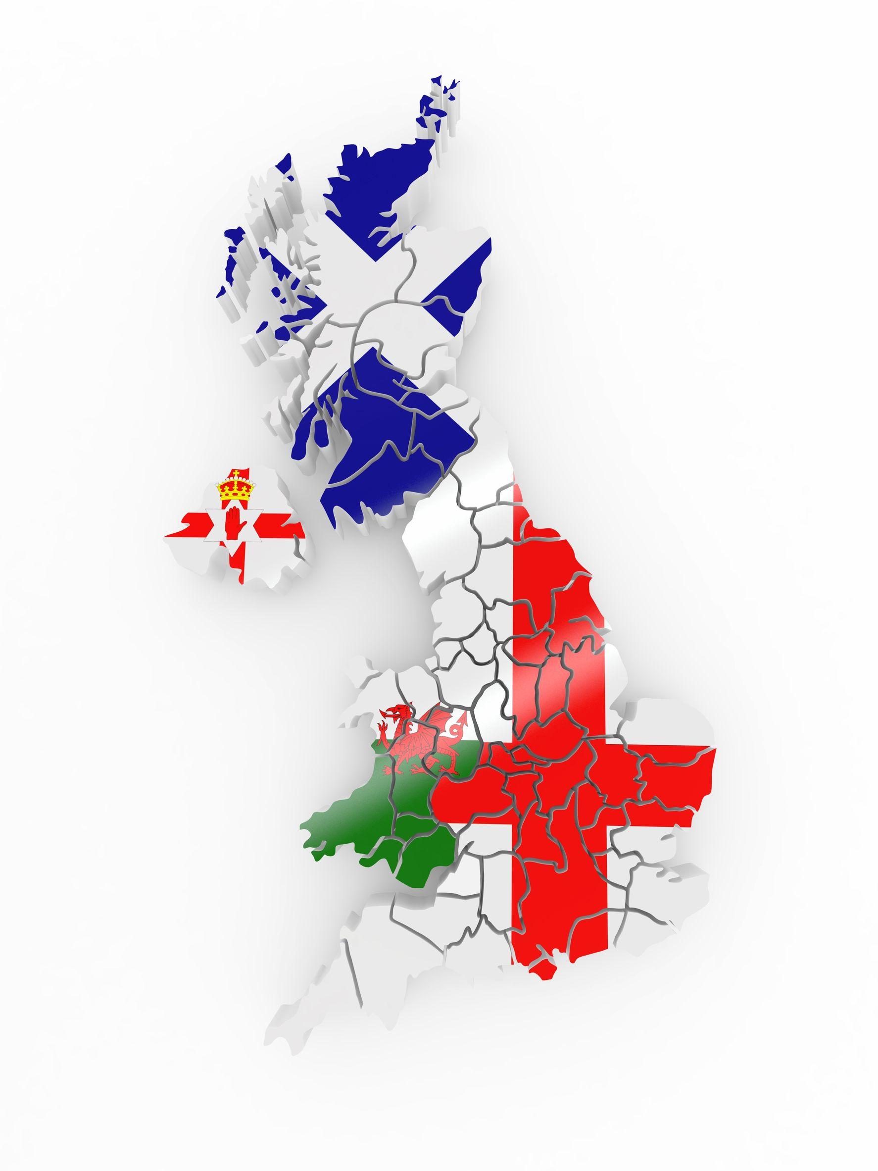 Länderinfo (Großbritannien)
